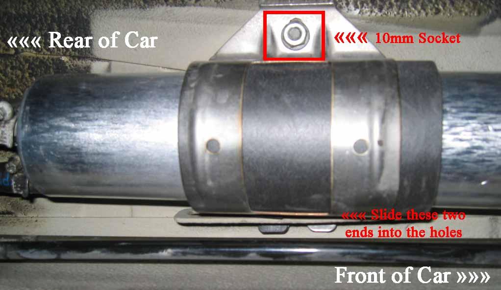 Fuel Filter Diyrhbimmerinfo: Bmw E46 Fuel Filter Replacement At Gmaili.net